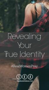 Revealing Identity