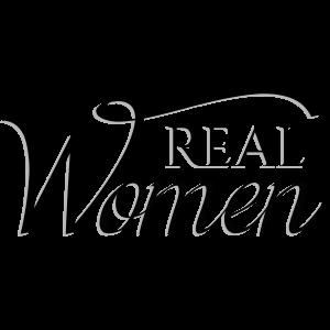 RealWomen square logo