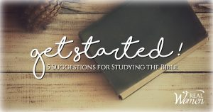 5SuggestionsForStudyingBible
