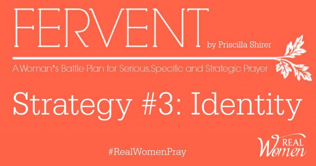 FERVENT Strategy 3 Identity