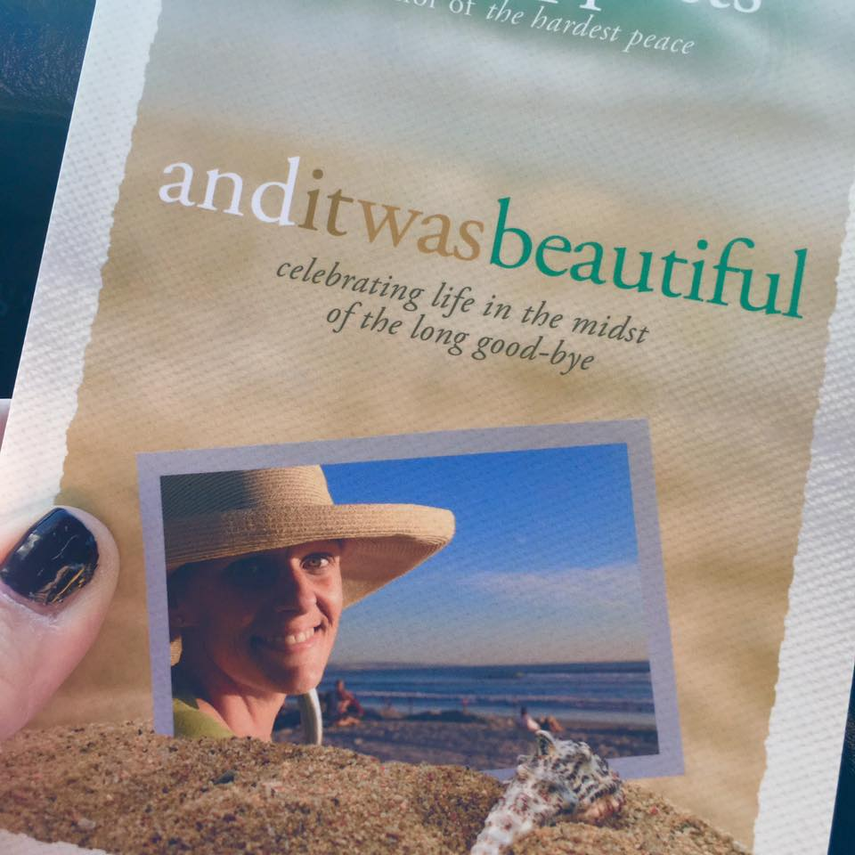 "Book Review: ""And It Was Beautiful"" by Kara Tippetts"