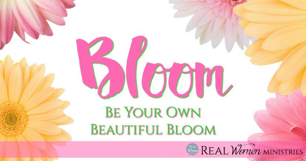 Bloom Be Your Own Beautiful Bloom2