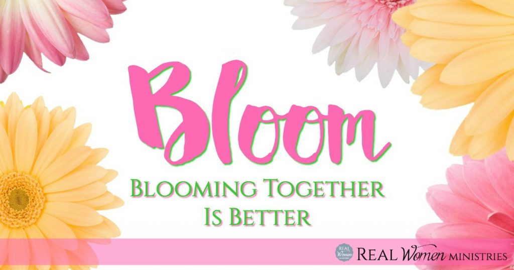 BLOOM – Together Is Better
